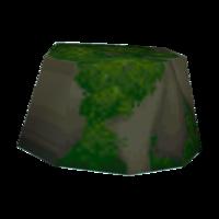 Mossy Stone