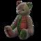 Papa Bear (Tweed - None) NH Icon.png