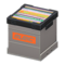 Record Box (Gray - Logo) NH Icon.png