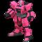 Robot Hero (Pink) NH Icon.png
