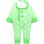 Baby Romper (Baby Green) NH Icon.png
