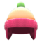 Knit Cap with Earflaps (Ruby Red) NH Icon.png