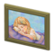 Mom's Art (Angel) NH Icon.png