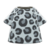 Leopard Tee (Gray) NH Icon.png