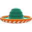 Sombrero (Green) NH Icon.png