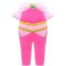 Desert-Princess Outfit (Pink) NH Icon.png