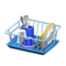 Dish-Drying Rack (Blue) NH Icon.png