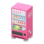 Drink Machine (Pink - Sale)