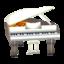 Ivory Piano