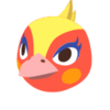 Phoebe NH Villager Icon.png