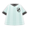 Soccer-Uniform Top (White) NH Icon.png