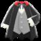 Vampire Costume (Black) NH Icon.png