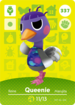 337 Queenie amiibo card NA.png