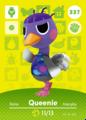 337 Queenie amiibo card NA.png