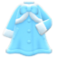 Bolero Coat (Blue) NH Icon.png