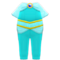 Desert-Princess Outfit (Blue) NH Icon.png