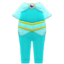 Desert-Princess Outfit