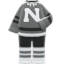 Ice-Hockey Uniform (Gray) NH Icon.png