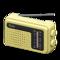Portable Radio (Yellow) NH Icon.png