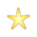 Gold Starfish PC Icon.png
