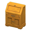 Antique Bureau (Natural) NH Icon.png