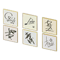 Autograph Cards (Signature - Musician's Signature) NH Icon.png