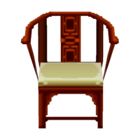 Exotic Chair