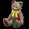 Papa Bear (Tweed - Yellow) NH Icon.png
