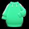 Parka Dress (Green) NH Icon.png