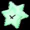 Star Clock (Green) NH Icon.png