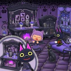 Black Cat Mansion Set PC.png