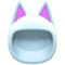Cat Cap (White) NH Icon.png