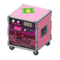 Effects Rack (Pink - Emblem Logo) NH Icon.png