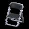 Folding Chair (Black) NH Icon.png