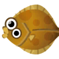 King Olive Flounder PC Icon.png
