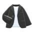 Tailored Jacket (Black) NH Icon.png