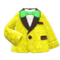 Comedian's Outfit (Yellow) NH Icon.png
