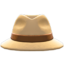 Fedora (Beige) NH Icon.png