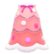 Festive-Tree Dress (Pink) NH Icon.png