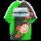Flashy Kimono (Green) NH Icon.png