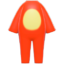Frog Costume (Red) NH Icon.png
