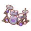 Gothic Rose Drums (White) PC Icon.png