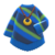 Poncho-Style Sweater (Blue) NH Icon.png