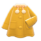 Poncho Coat (Yellow) NH Icon.png