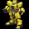 Robot Hero (Yellow) NH Icon.png