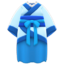 Ancient Sashed Robe (Blue) NH Icon.png