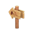 Angled Signpost (Shop) NH Icon.png