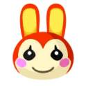 Bunnie PC Villager Icon.png