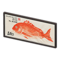 Fish Print (Red Snapper) NH Icon.png