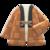 Hanten Jacket (Brown) NH Icon.png